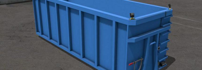 ITRunner Slurry Container v1.0.0.5