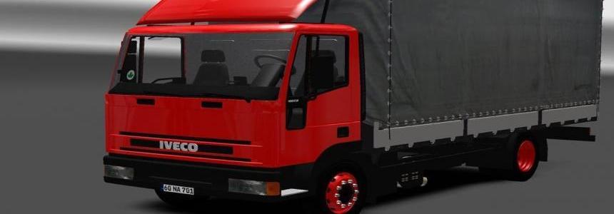 Iveco Euro Cargo (1.26)