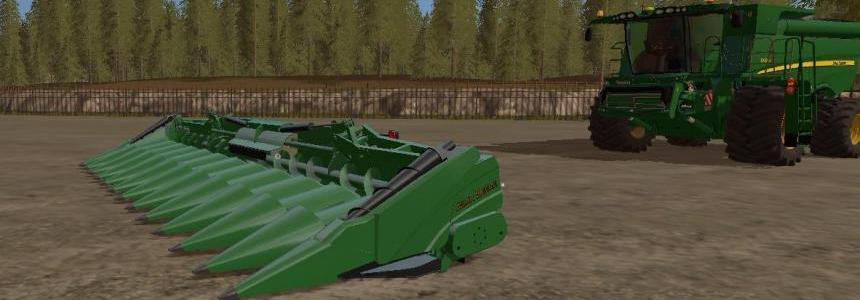 John Deere 612C v1
