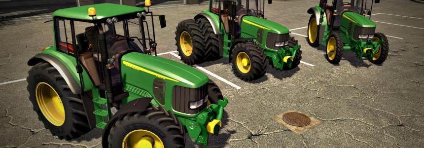John Deere 6920S Farming 17 v1