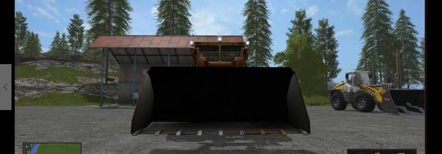K 701 25000 Liters 2017 v1.0
