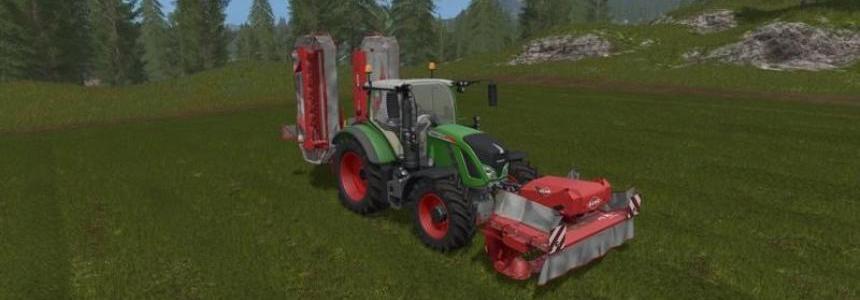 Kuhn FC313F / FC883 v1.1