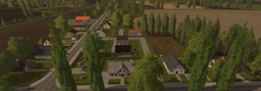 Mappinghausen v2.1