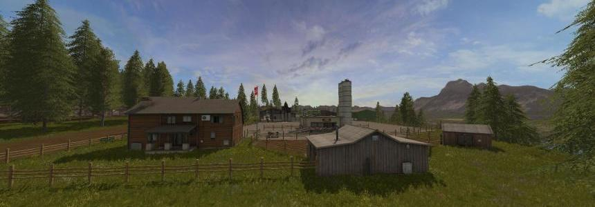 Norwegian Forest v1.1