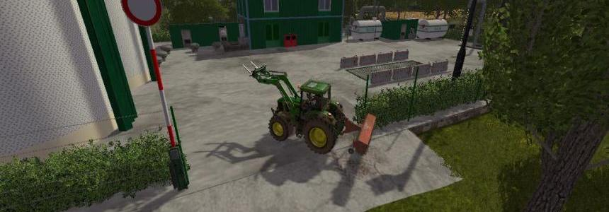 PACK MODS POUR VALL FARMER MULTIFRUITS v3