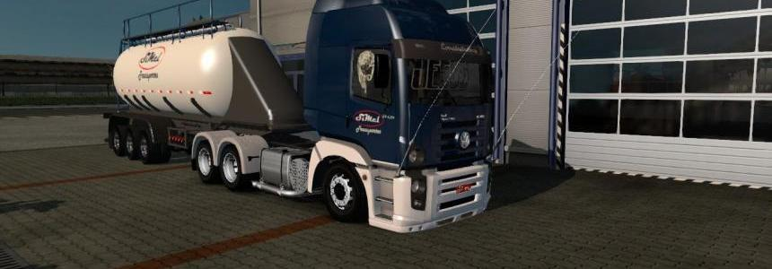 Pack Trailers SIMEL Transport v1.0