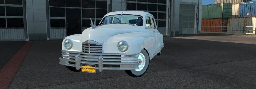 Packard Standard Eight 1948 v1.0