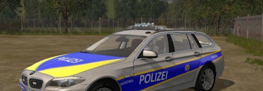 Police NRW v1.1
