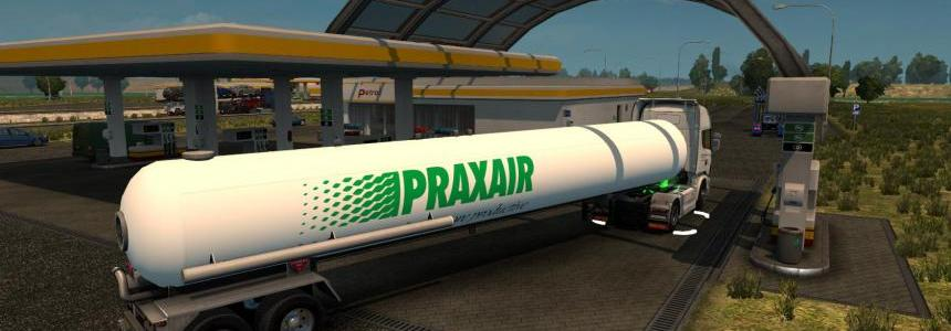 Praxair Tanker v1