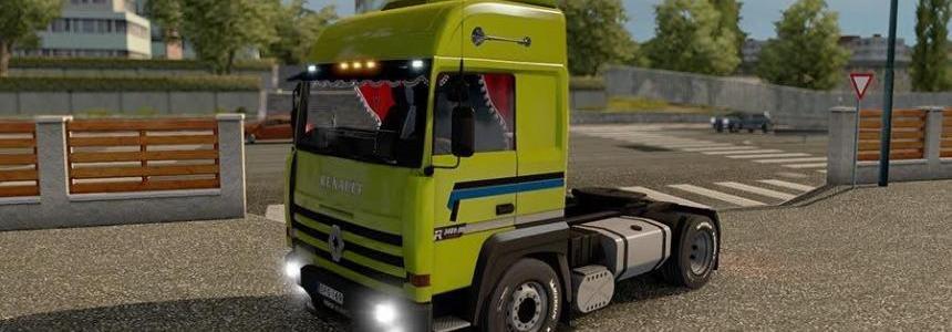 Renault Major v2.0