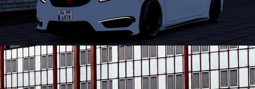 Renault Symbol 1.5 Dci v2.0