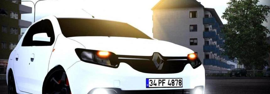 Renault Symbol v2
