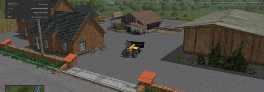 Repositionable sawmill v1.0.0.1
