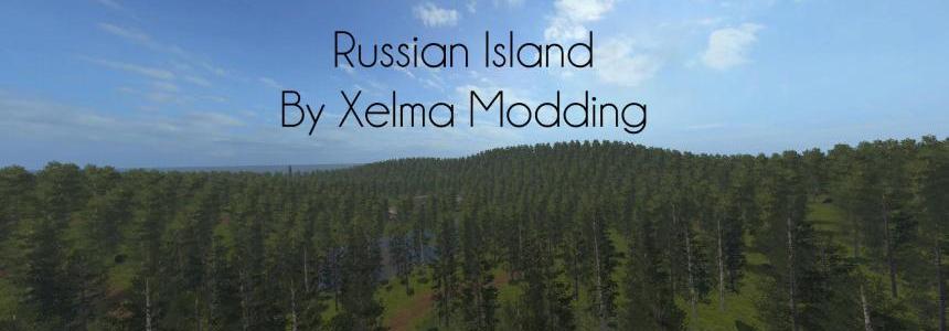 Russian Island v1