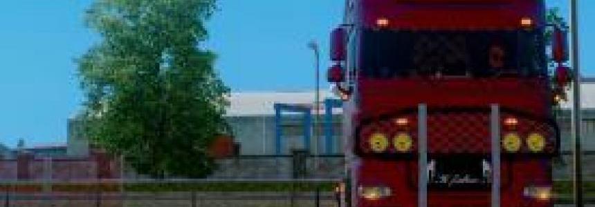 Scania Wendigo v1.0