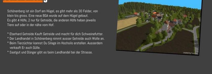 Schonenberg v1.0