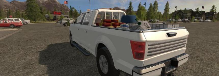 Service Pickup v2.0