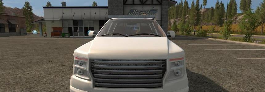 Service Pickup V3.0