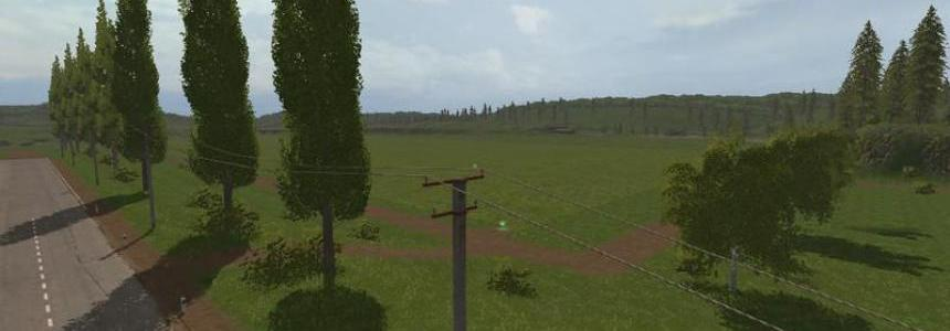 Sosnovka Big Fields Edition v1