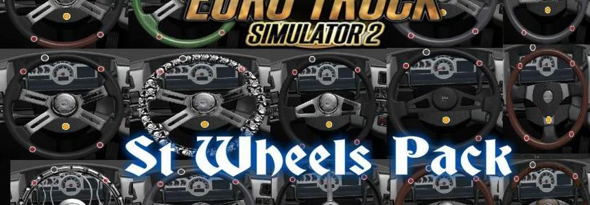 St Wheels Pack 1.26