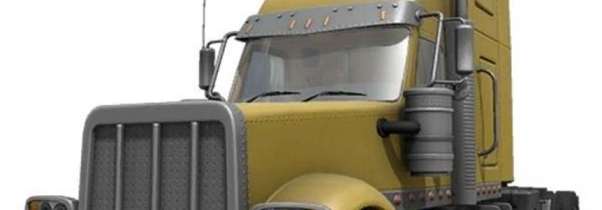 SvapaArgo Trucks v1