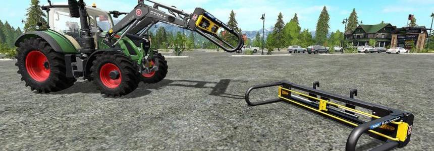 Tanco D80 Bale Stacker v1.0
