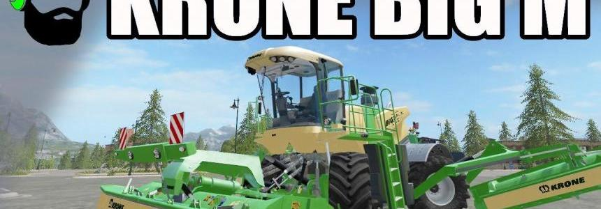 The Big M by KRONE v1.3