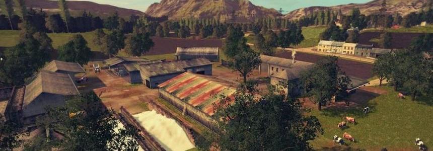 The Old Stream Farm v2.0.0.1