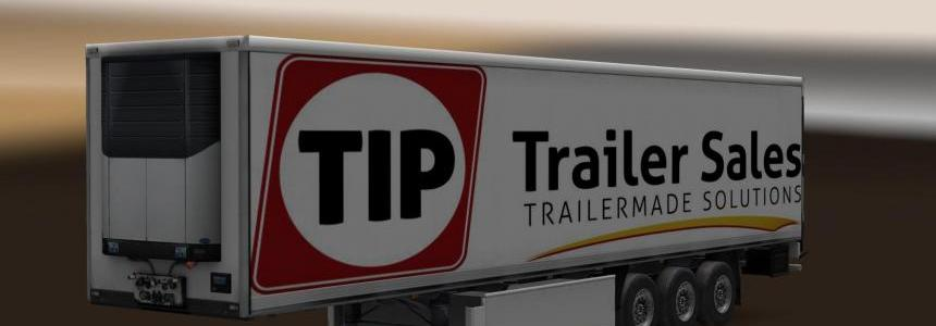 Tip Trailer 1.25 and 1.26
