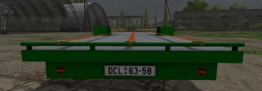 Trailer Transport v1.0.0.0