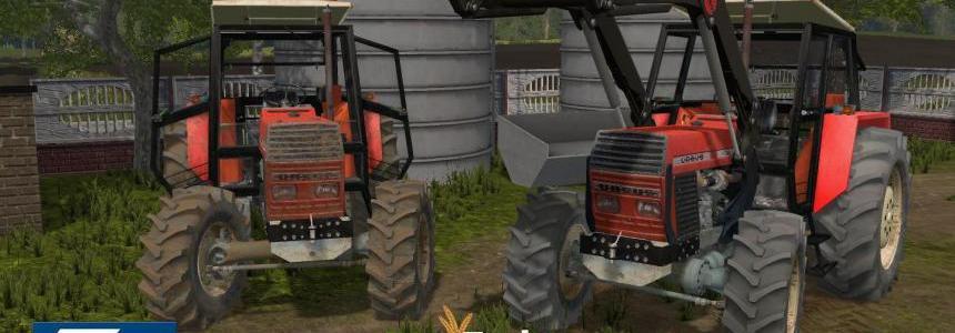 URSUS 1004 Farming 17 v1.0