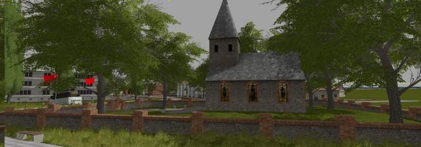 Village church v1