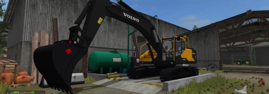Volvo EC300E v2