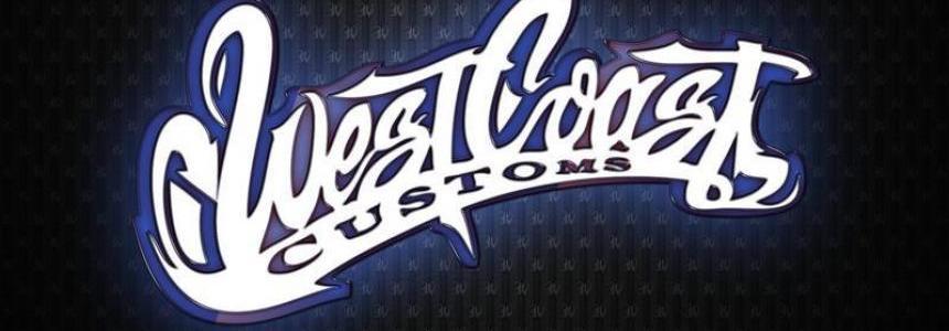 West Coast Sound Mod [CUSTOM] v10.0