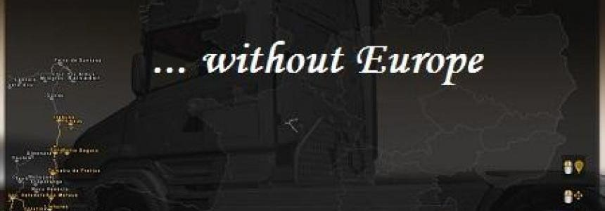 Without Europe!