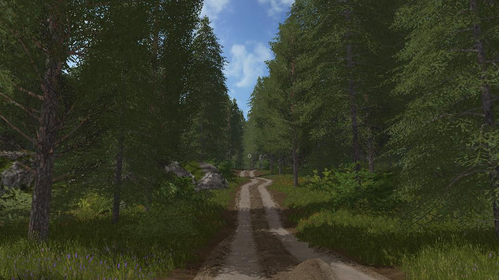Rattlesnake Valley v1.0