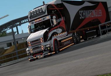 Skin SCHW Scania T & SK.O.SCHW 1.26