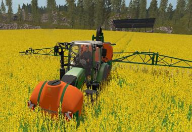 4Real Module 01 - Crop destruction v1.0.2.1