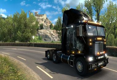 Freightliner FLB edited by Harven 1.26.x