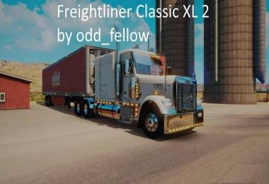Freightliner Classic XL v2