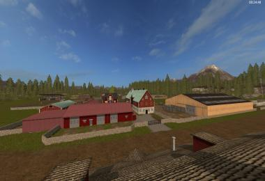 Norwegian Forest v1.0
