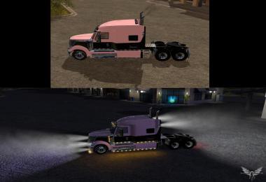 Lonestar Pink V1