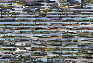 Addons for the Trailers & Cargo Packs v4.6 from Jazzycat