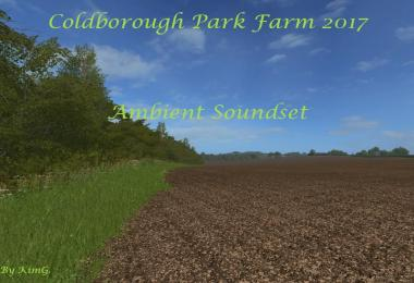 Ambient Soundset for Coldborough Park Farm v1.0