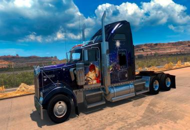 ATS Truck Pack for ETS2 Platinum Collection [Fixed Version]