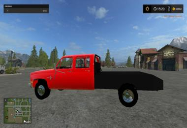 Chevyhayden converted v1.0