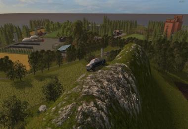Crampton Isle v1.0