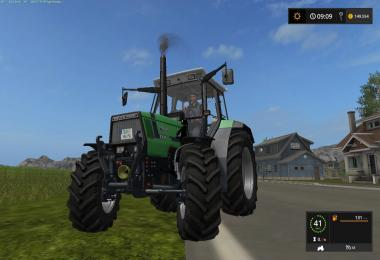 Custom Deutz 4.71 with very nice sound added v1.0
