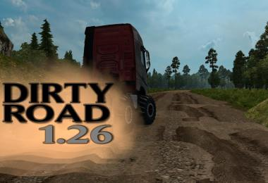Dirty Road 1.26