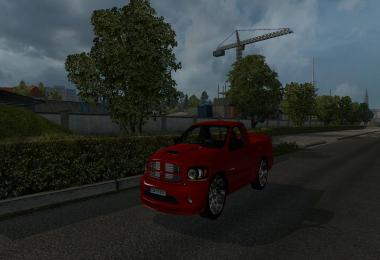 Dodge Ram Beta